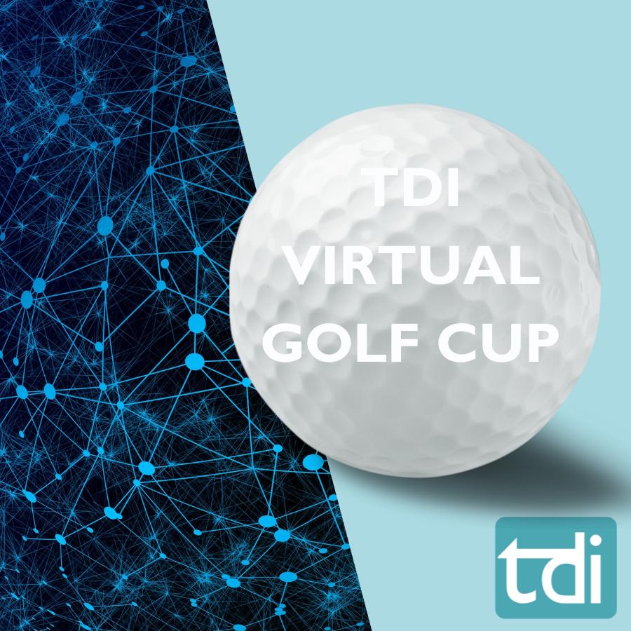 TDI Virtual Golf Cup