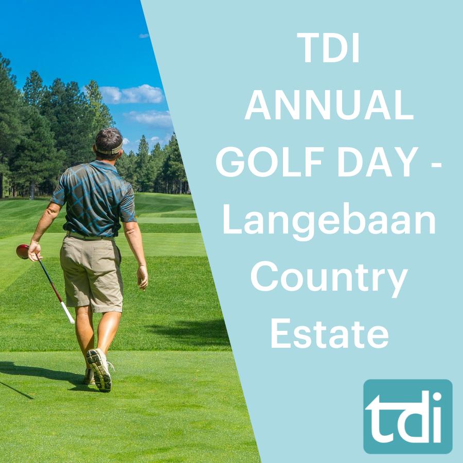 TDI Golf Day – Langebaan Country Estate